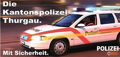 Eschikofen: Motorradfahrer verletzt