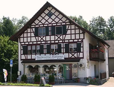 Pasticceria Italiana Cafe & Bar Hombrechtikon