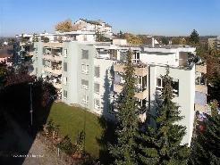 Einstellhallenplätze im Zentrum von Langenthal