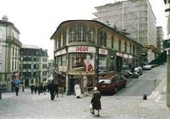 Immeuble Petit-Chêne