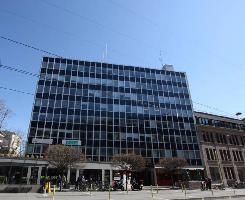 Rue de Lausanne - Bureaux 455m²