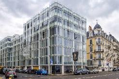 Gustave-Ador - Surface de bureaux haut standing de 641m² divisible