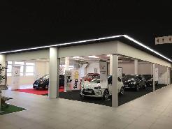 Surface commerciale à louer dans le Centre Agy à Fribourg