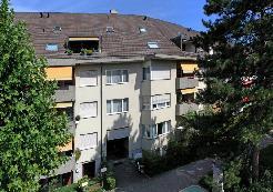 Einstellplätze in Riehen nähe Dorfzentrum