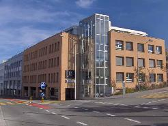 Schöne Büroräume in Aarau