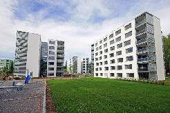 Nähe Schönbühl-Center Luzern + Anschluss an ÖV