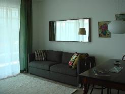 Grosszügiges, modernes 2 1/2-Zimmer Appartement