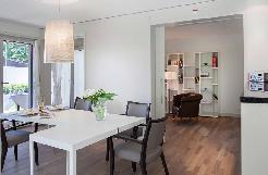 Grosszügiges modernes 2½-Zimmer-Appartement