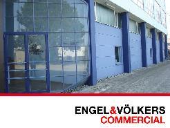Werkstatt bzw. Fertigungshalle/Lagerräume/Büro