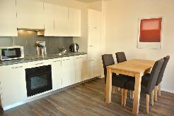 Serviced apartment in a historic building just a few walking minutes from Lucern
