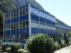 Wohn- und Geschäftshaus im Handwerksgebiet