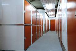 Lagerräume zw. 1m3 und 46m3 flexibel zu vermieten. Keine Kündigungsfrist.