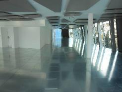 Hier stehen Ihnen 160 - 790 m² auf einer Etage zur Verfügung - Grossraumbüro? Au