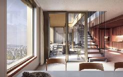 WolkenWerk - Wohnen im Penthouse