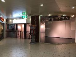 Morges - Centre Commercial Les Charpentiers - rue des Fossés 4-6