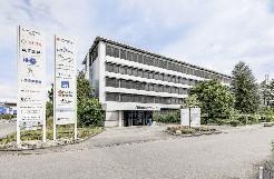 Business Loft 70: Ideale Büroflächen für Forschung oder Schulung ab 760 m2