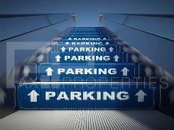 Plateau de Frontenex, Cologny (GE) - Place de parking couverte et sécurisée à lo