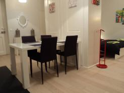 Furnished and Serviced Flats in Geneva short and long terme rent, 1-3 bedrooms