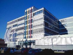 Top Büroflächen in Regensdorf - 140m2 bis 325m2