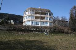 Très bel immeuble d´habitation à Leysin
