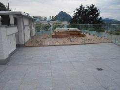 Attico 4.5 locali ad Albonago