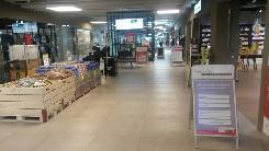 Aarberg Center: Gewerbeflächen zu vermieten!