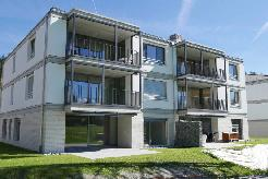 Grosse 4,5 Zi-Wohnung, Erst- oder Zweitwohnsitz, 1. OG