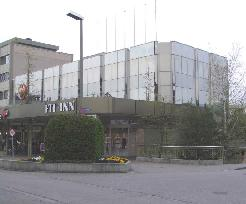 Büroräumlichkeit an zentraler Lage in Reinach zu vermieten - Zwischennutzung mög