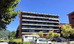 Moderno appartamento con grande terrazza