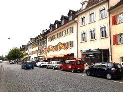 Historique centre-ville