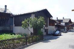 Villars/ Chesières - Grange à rénover de 137 m² - Centre du vieux village