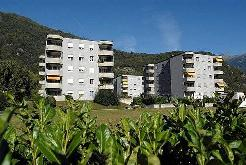4 locali con ampio soggiorno terrazzato vista panoramica