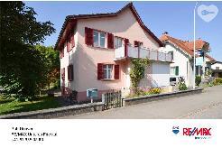 NEUER PREIS! Einfamilienhaus mit Wintergarten und grosser Terrasse am Bach
