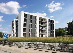 Appartamento 2.5 locali - Residenza Ginevra
