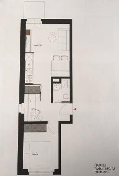 Grazioso appartamento