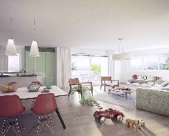 radiusplus - Ihre neue Eigentumswohnung im Zentrum von Sargans
