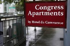 Congress Apartment