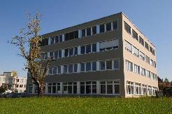 Erstvermietung Büro- und Praxisräume