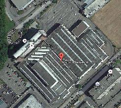 Halles industrielles à louer // surfaces de dépôt à louer dès CHF 150.00/m2