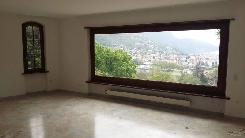 Grande villa a Lugano Canobbio con strepitosa vista lago