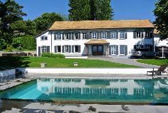 Villa Individuelle avec vue lac à Denens