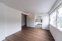 Moderne Wohnung mit Seesicht