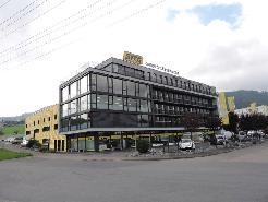 Ihr neuer Standort im Littauer Boden - ausgebaute Büroflächen