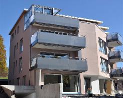 Exklusives Wohnen an wunderschöner und erhöhter Lage in Wetzikon