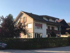 Schöne Dachwohnung mit Charme zu vermieten