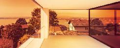 Luxuswohnung »Rubin« - Zug ist die Welt(stadt)