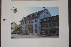 51/2 Maisonettwohnung Haus zum alten Hirschen