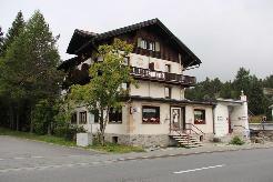 Passdorf Maloja