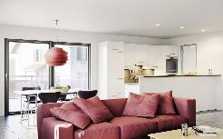schöne 4,5 Zimmer Wohnung mit Charme in Neubau