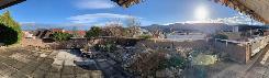 Attikawohnung mit grosser Dachterrasse im Dorfzentrum